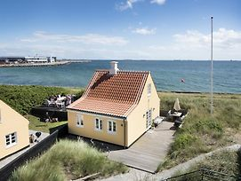 Holiday Home Skagen Vesterby At The Beach 020136 photos Exterior