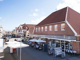 Holiday Apartment Skagen Town Center 1. Floor 020183 photos Exterior