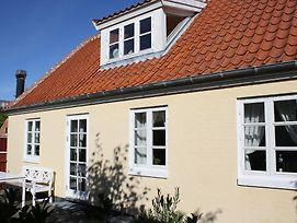 Holiday Home Skagen Town Center 020188 photos Exterior