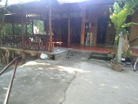 Homestay Ngoc Sang photos Exterior