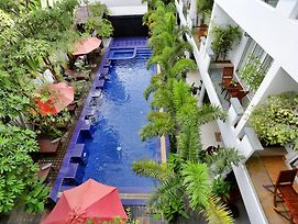 Golden Siem Reap Hotel photos Exterior