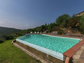Authentic Cottage With Pool In Civitella photos Exterior