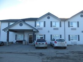 Crossfield Country Inn photos Exterior