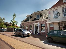 Charming Apartment In Tholen Near Lake photos Exterior