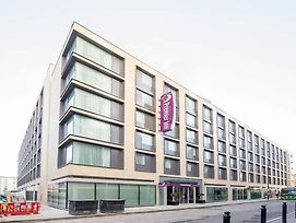 Premier Inn London City Aldgate photos Exterior
