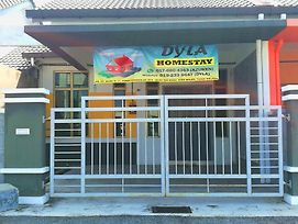 Dyla Homestay photos Exterior