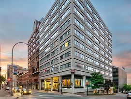 The Hollis Halifax A Doubletree Suites By Hilton Hotel photos Exterior