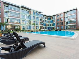 Accra Luxury Apartments Cantonments photos Exterior