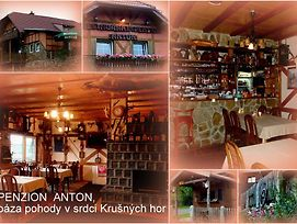 Restaurant Pension Anton photos Exterior