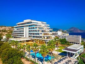 Quality Hotel Niteroi photos Exterior