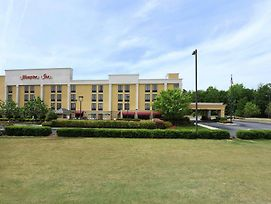 Hampton Inn Spartanburg-North I-85 photos Exterior