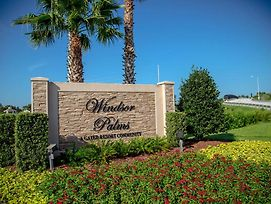 Ly53790 Windsor Palms Resort 3 Bed 3 Baths Townhome photos Exterior