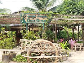 Otres Orchid Beach Resort photos Exterior