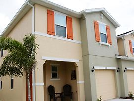 Four Bedrooms Townhome 5127 photos Exterior