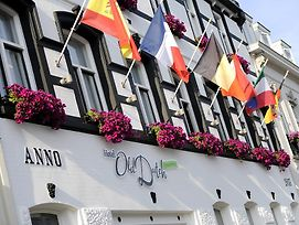 Hotel Old Dutch Bergen Op Zoom photos Exterior
