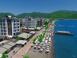 Marmaris Beach Hotel photos Exterior