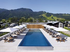 Schwarzer Adler Wellness Hotel photos Exterior