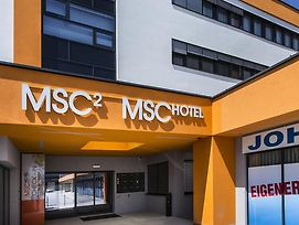 Msc Hotel photos Exterior
