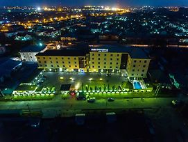 Swiss International Mabisel Port Harcourt photos Exterior