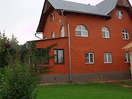 Solominka Guest House photos Exterior