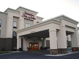 Hampton Inn And Suites New Hartford/Utica photos Exterior