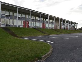 Red Carpet Inn & Suites New Cumberland photos Exterior