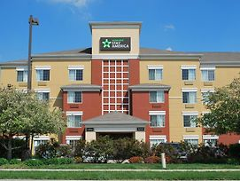 Extended Stay America - St. Louis - Westport - Central photos Exterior