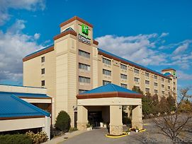 Holiday Inn Express Palatine photos Exterior