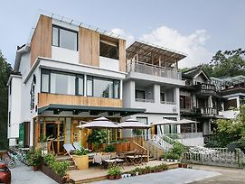 Hangzhou Puyu Travelling With Hotel photos Exterior