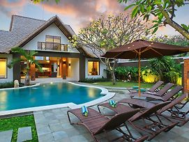 Mutiara Bali Boutique Resort Villas & Spa photos Exterior
