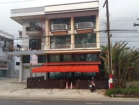 Beach Apartment Hat Mae Ramphueng photos Exterior