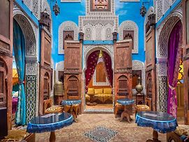Riad Hiba photos Exterior