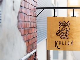 Kulton Apartment photos Exterior