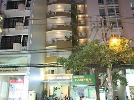 Cuong Long Hotel photos Exterior