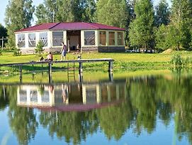 Skazka Rus Holiday Park photos Exterior