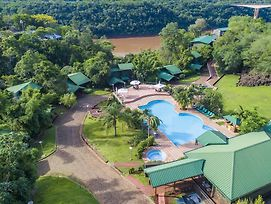 Iguazu Jungle Lodge photos Exterior