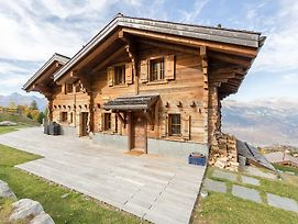 Chalet Altitude 1600 photos Exterior