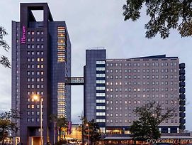 Mercure Amsterdam City photos Exterior