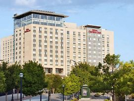 Hilton Garden Inn Atlanta Downtown photos Exterior