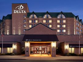 Delta Hotels By Marriott Fredericton photos Exterior