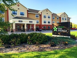Extended Stay America Appleton - Fox Cities photos Exterior