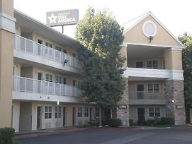 Extended Stay America - Bakersfield - California Avenue photos Exterior