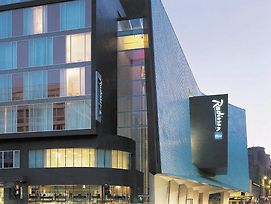 Radisson Blu Glasgow photos Exterior