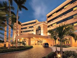 Doubletree By Hilton West Palm Beach Airport photos Exterior