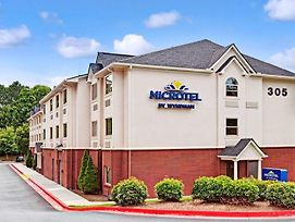 Microtel Inn & Suites Woodstock photos Exterior