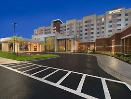 Embassy Suites Chicago Naperville photos Exterior