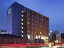 Holiday Inn Express London Limehouse photos Exterior