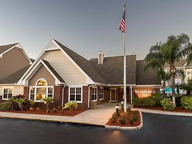 Residence Inn By Marriott Lakeland photos Exterior