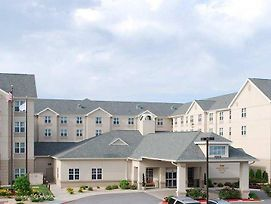 Homewood Suites By Hilton Bentonville-Rogers photos Exterior