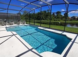 Sandy Ridge 4 Bedroom Private Pool Home With Water & Conservation Views photos Exterior